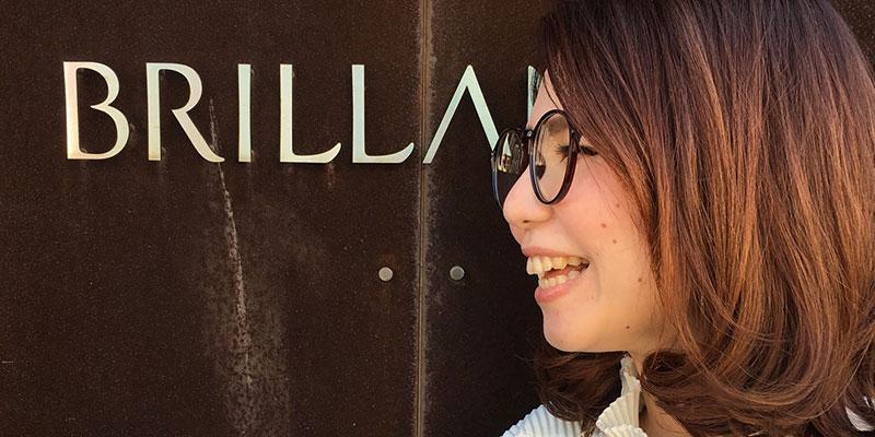白楽の美容院ブリアンスは、仕事や家事で忙しいオトナ女子に人気!