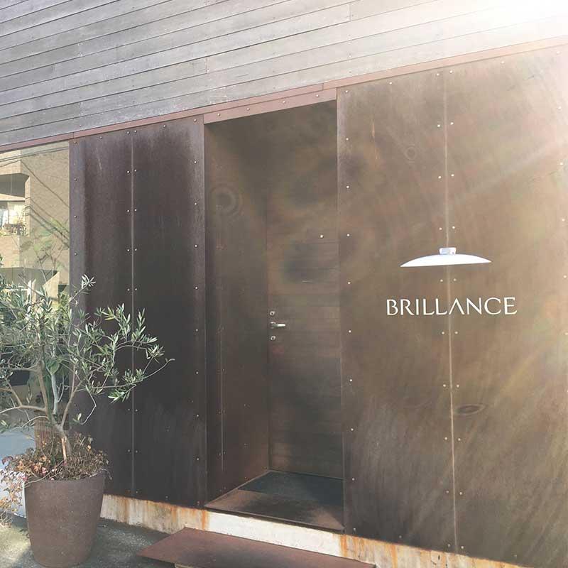 白楽の美容院ブリアンス 店舗イメージその1 ブリアンス店舗外観