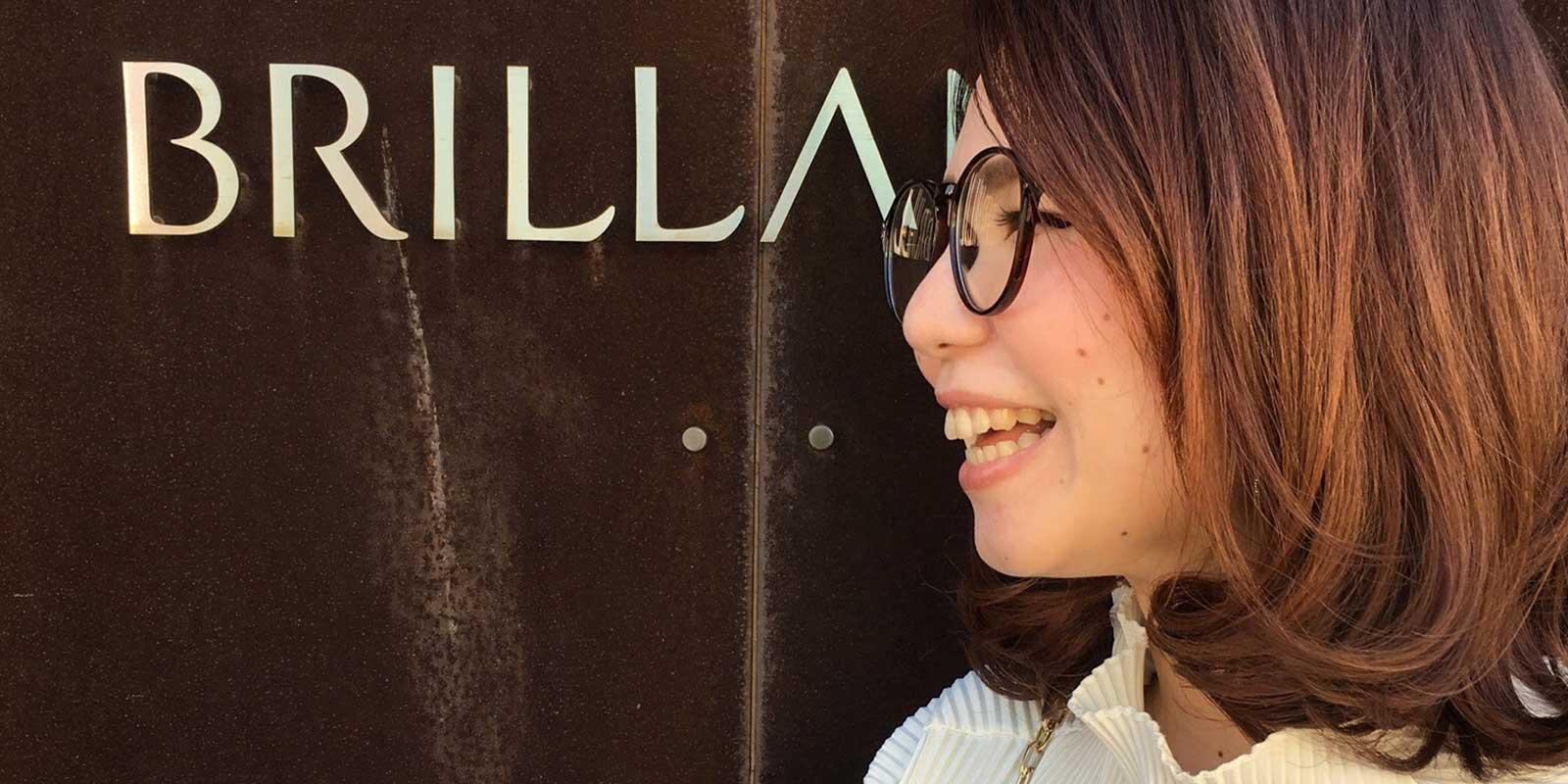 白楽の美容院(美容室)ブリアンス-コンセプト-忙しいオトナ女子に人気